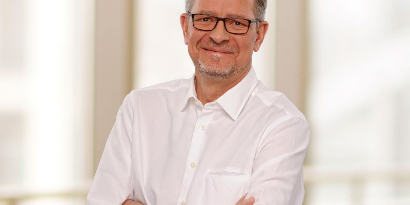 Holger Michels