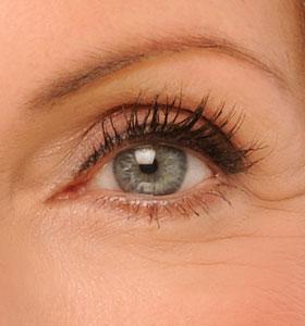Ihre Augen