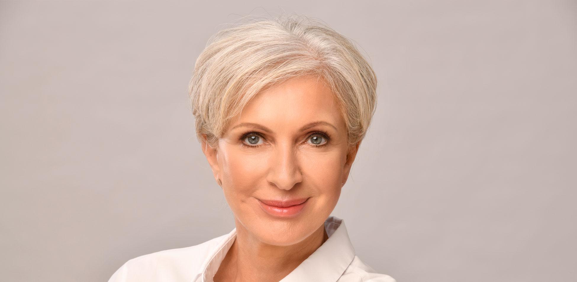 Petra Michels Das Gesicht